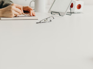 Two secrets to mastering productivity