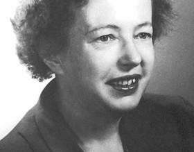 Series: Women who changed the world - Maria Goeppert Mayer
