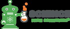SciSci Horizontal Logo R (Nonwhite backg
