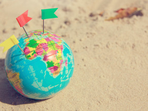 5 things I learned from moving abroad