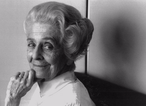 Series: Women who changed the world - Rita Levi-Montalcini