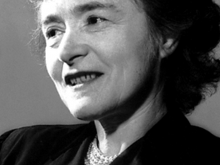 Series: Women who changed the world - Gerty Cori