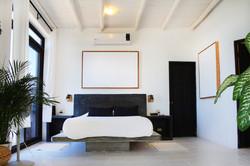 Villas La Mar Todos Santos Room