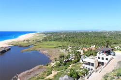 Villas La Mar Todos Santos View
