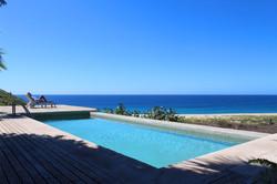 Villas La Mar Todos Santos Pool