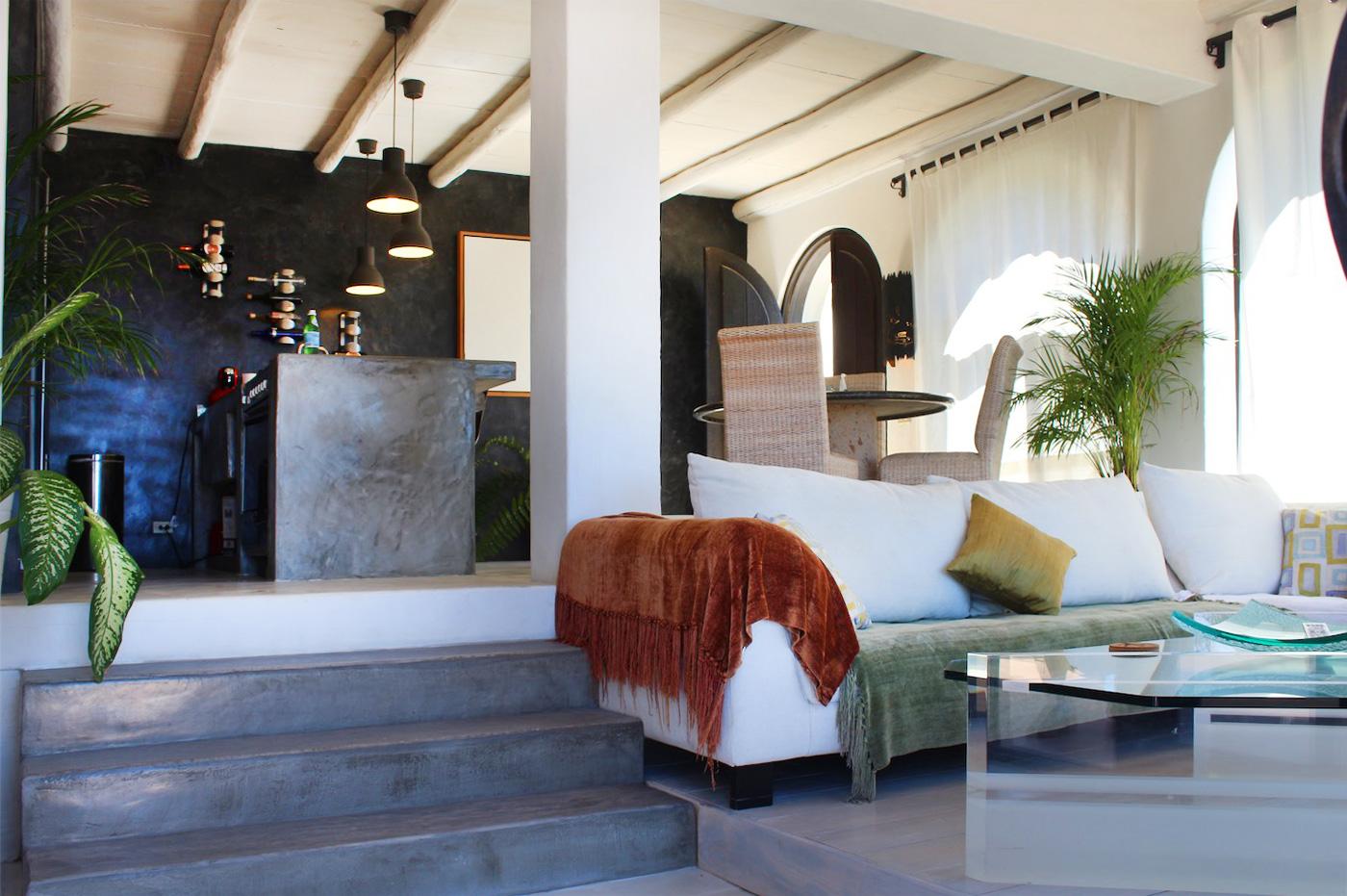 Villas La Mar Todos Santos Rental