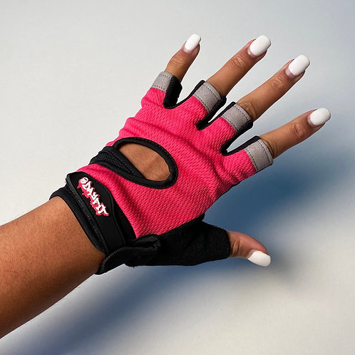 #DAYFIT Lifting Gloves