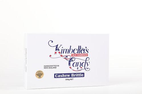 500g Cashew Brittle Gift Box