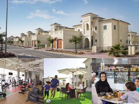 Join us for a 3-Day Open House Event in Al Furjan! Sign up now!
