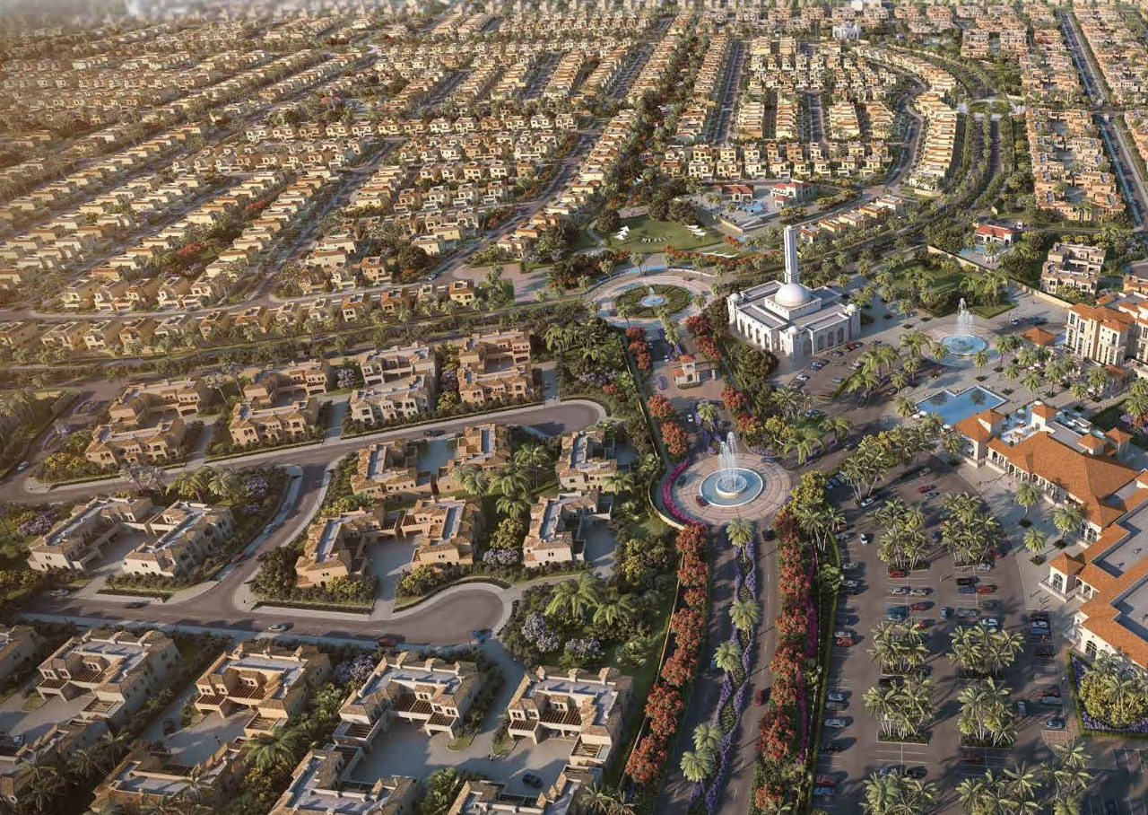 Amaranta by Dubai Properties