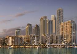The Cove at Dubai Creek Harbour