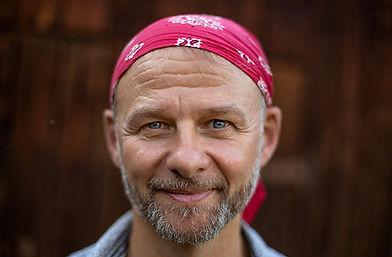 Bernd Hoffmann Zweiradmechaniker Meister von Fahrrad Schmiede Augsburg