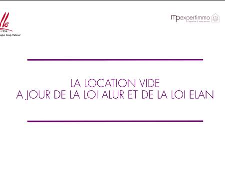 L'agence immobilière Mateille du groupe Capvaleur à Biarritz et Bidart se forme avec MPEXPERTIMMO