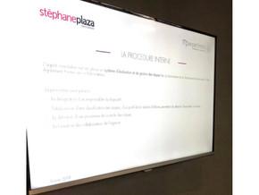 Formez vous comme Stéphane Plaza Immobilier.