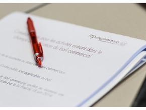 FORMATIONS POUR LES PROFESSIONNELS DE L'IMMOBILIER