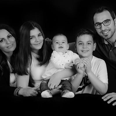 Familie Haxhimusa