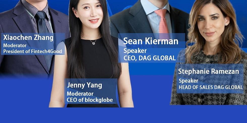 DeFi Tech Talk VI- DeFi for Merchant Banking & SME Finance (Webinar)