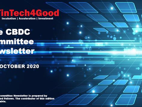 CBDC Committee Newsletter-Oct.26th