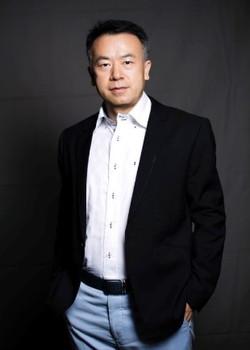 Daunald Liu