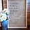 "Thumbnail: Framed Quotable 24""x36"""