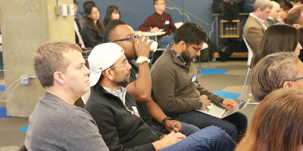 Blockchain4SDGs DC Summit: DSchool Workshop