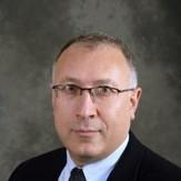 Ismail Erturk