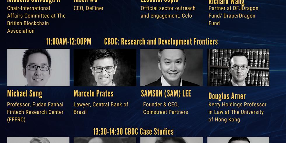 The CBDC Forum II