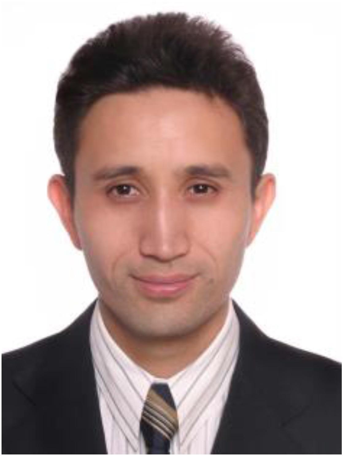 Kairat Kaliyev,