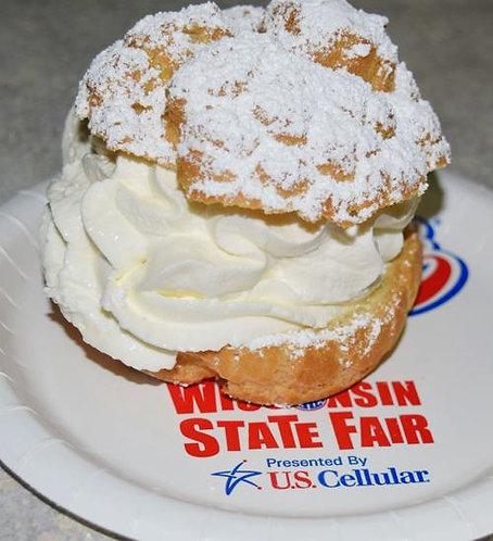 State Fair Date Night 8/8