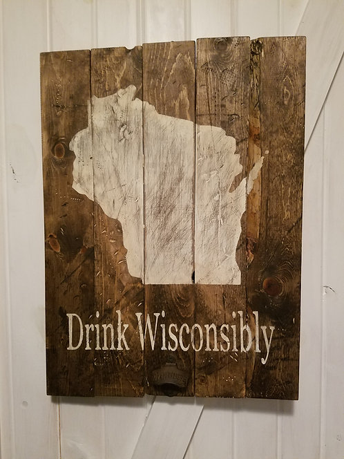 Drink Wisconsibly