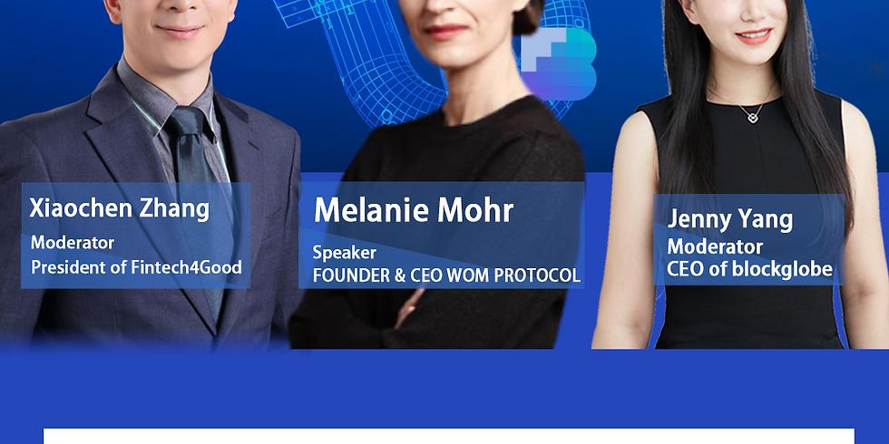 DeFi Tech Talk VII- WOM Protocol: Fixing the broken advertising model (Webinar)