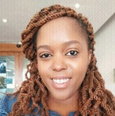 Nolwazi Hlophe