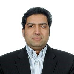Harish Natarajan