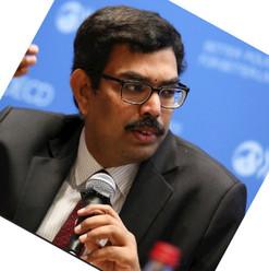 Dr Srinivas Yanamandra