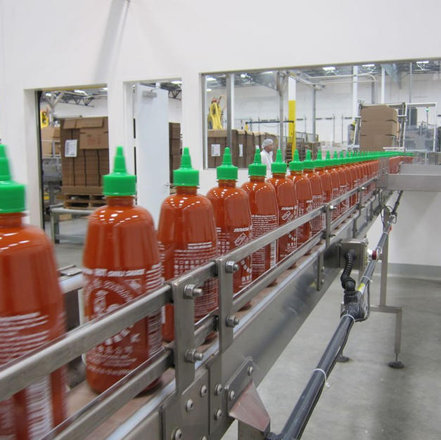 Sriracha 6