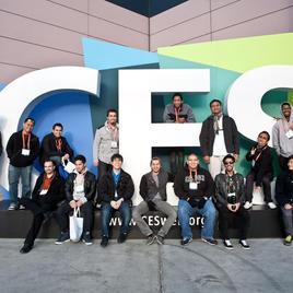 CES Group Photo 2