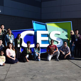 CES Group Photo 2019