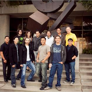 SCETA Members 2