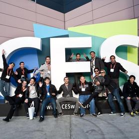 CES Group Photo 1