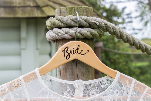 Personalised Hanger
