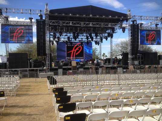 Arizona Jazz Festival