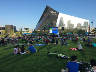 Movies on the Commons