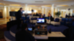 Freestyle Productions provides video production and Webcasting to SAP's training conferences
