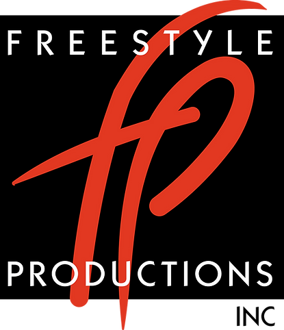 Freestyle Productions Logo