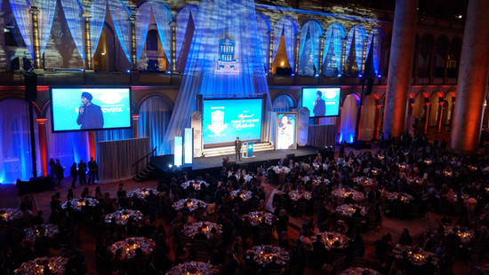 Boys and Girls Club National Youth of the Year Gala