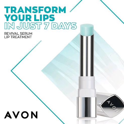 Image of Revival Serum Lip Treatment