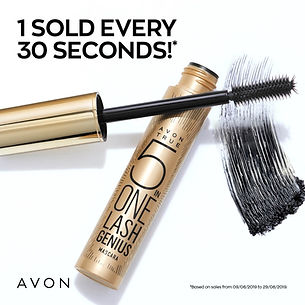 Avon True Lash Genius Mascara