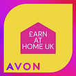 Earn at Home UK site logo