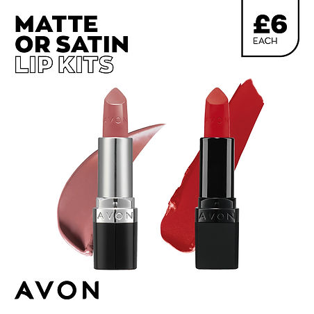 Image of Lip Kits