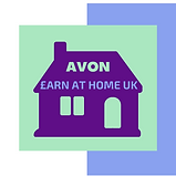Earn at Home UK logo
